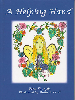 Cover artwork for A Helping Hand: A Fairy Grandmother Tale