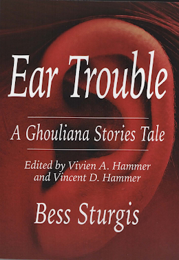 Cover artwork for Ear Trouble